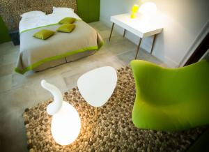 Domaine de Biar, Bed and breakfasts  Montpellier - big - 83