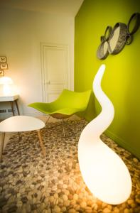 Domaine de Biar, Bed and breakfasts  Montpellier - big - 108