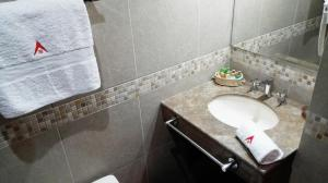 La Aurora, Guest houses  Huaraz - big - 16