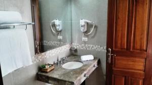 La Aurora, Guest houses  Huaraz - big - 9