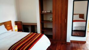 La Aurora, Guest houses  Huaraz - big - 22