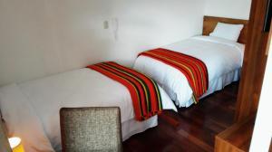 La Aurora, Guest houses  Huaraz - big - 23