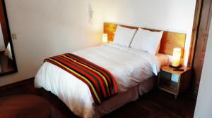 La Aurora, Guest houses  Huaraz - big - 25