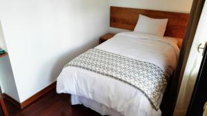 La Aurora, Guest houses  Huaraz - big - 4