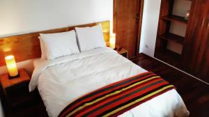 La Aurora, Guest houses  Huaraz - big - 7