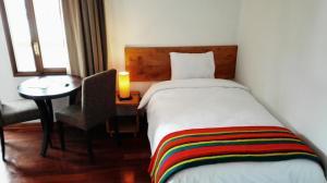 La Aurora, Guest houses  Huaraz - big - 34