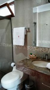 La Aurora, Guest houses  Huaraz - big - 35