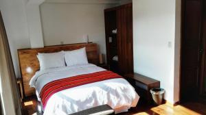 La Aurora, Guest houses  Huaraz - big - 39