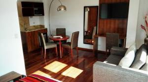 La Aurora, Guest houses  Huaraz - big - 40