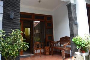 Rumah Monjali Yogyakarta - Yogyakarta