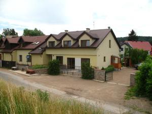 Pensjonat B&B Nad Rudawą, Гостевые дома  Краков - big - 42