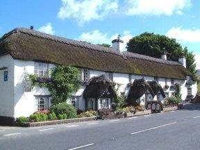 The Hoops Inn and Country Hotel