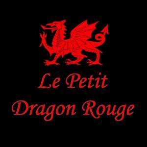 Le Petit Dragon Rouge