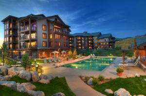 obrázek - Trailhead Lodge by Wyndham Vacation Rentals