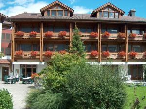 Aeschi Hotels