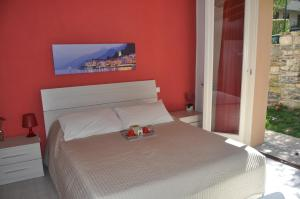 Accommodation in Lenno