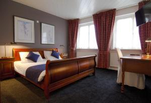 Hotel Boer Goossens.  Foto 13