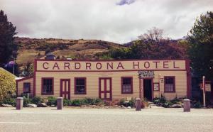 Cardrona Hotel - Cardrona