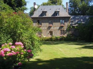 La Maison De Lalette - Berville