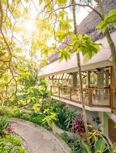 Mithi Resort & Spa, Resorts  Dauis - big - 80