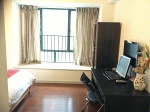 Meiru Apartment Hotel Guangzhou Bolin Apartment, Appartamenti - Canton