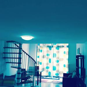 Meiru Apartment Hotel Guangzhou Bolin Apartment, Appartamenti  Canton - big - 51