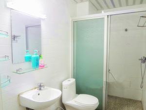 Meiru Apartment Hotel Guangzhou Bolin Apartment, Appartamenti  Canton - big - 32