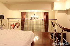 Meiru Apartment Hotel Guangzhou Bolin Apartment, Appartamenti  Canton - big - 41