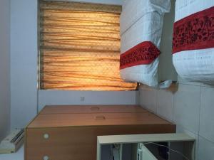 Meiru Apartment Hotel Guangzhou Bolin Apartment, Appartamenti  Canton - big - 43
