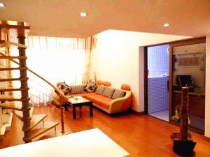 Meiru Apartment Hotel Guangzhou Bolin Apartment, Appartamenti  Canton - big - 28