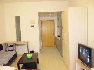 Meiru Apartment Hotel Guangzhou Bolin Apartment, Appartamenti  Canton - big - 47