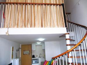 Meiru Apartment Hotel Guangzhou Bolin Apartment, Appartamenti  Canton - big - 20