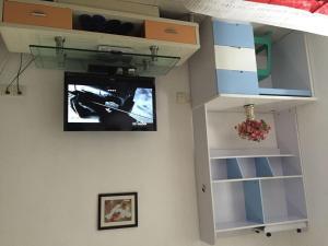 Meiru Apartment Hotel Guangzhou Bolin Apartment, Appartamenti  Canton - big - 46
