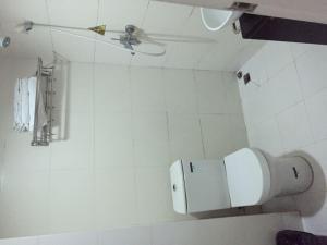 Meiru Apartment Hotel Guangzhou Bolin Apartment, Appartamenti  Canton - big - 24