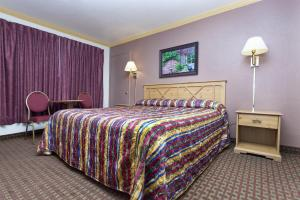 National 9 Inn - Placerville, Hotely  Placerville - big - 60