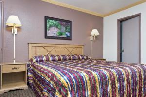 National 9 Inn - Placerville, Hotely  Placerville - big - 65