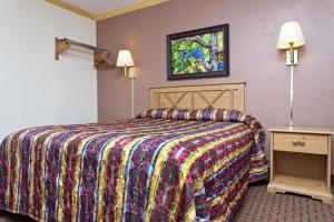 National 9 Inn - Placerville, Hotely  Placerville - big - 69