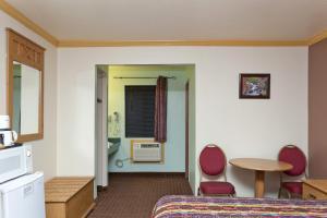National 9 Inn - Placerville, Hotely  Placerville - big - 68