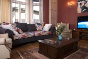 Palace Apartments, Apartmány  Budapešť - big - 1