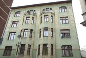 Palace Apartments, Apartmány  Budapešť - big - 65