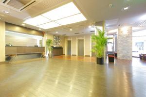 HOTEL MYSTAYS Kameido, Hotel  Tokyo - big - 18