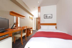 HOTEL MYSTAYS Kameido, Hotely  Tokio - big - 2