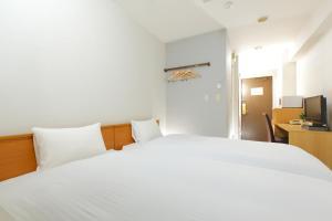 HOTEL MYSTAYS Kameido, Szállodák  Tokió - big - 28