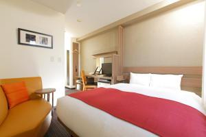 HOTEL MYSTAYS Kameido, Szállodák  Tokió - big - 16