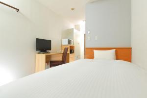 HOTEL MYSTAYS Kameido, Hotely  Tokio - big - 23