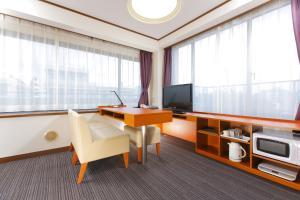 HOTEL MYSTAYS Kameido, Hotely  Tokio - big - 34
