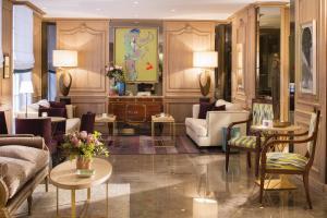Hotel Balmoral Paris (1 of 64)