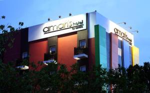 Auberges de jeunesse - Amaris Hotel Panakkukang