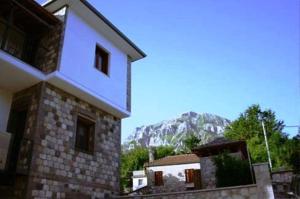 Hotel Xenion tou Georgiou Merantza  Greece