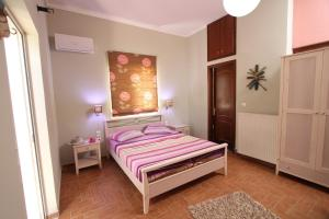 Naya, Apartmány  Kissamos - big - 3